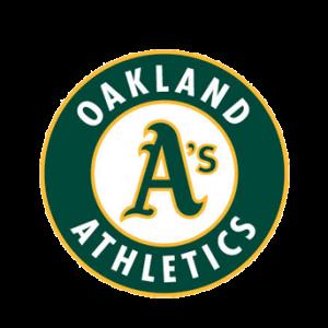Oakland As_Logo